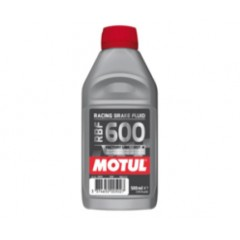 MOTUL BRAKE FLUID DOT 5,1 500ML