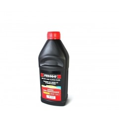 FERODO DOT 5.1 250ML