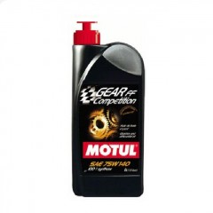 MOTUL COMPETITION 75W-140 1L