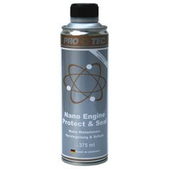 NANO ENGINE PROTECT & SEAL 375 ml
