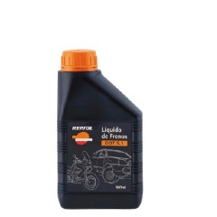 REPSOL DOT 5.1 500ML