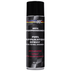 FUEL APPLIKATOR SPRAY FOR PETROL ENGINES  500ml
