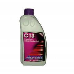 ALPINE ANTIFREEZE C13 1.5L (G13)