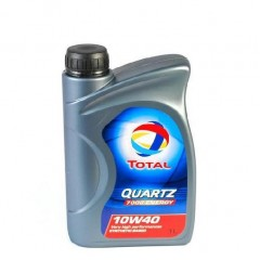 TOTAL QUARTZ 7000 SAE 10W-40 1L